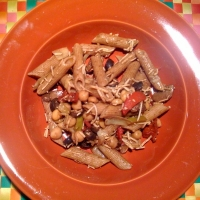 Image of Vegetarian Antipasto Recipe, Group Recipes