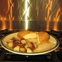 Image of As You Like It Chicken Breasts Recipe, Group Recipes