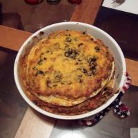 Jimmys Mexican Lasagna Recipe
