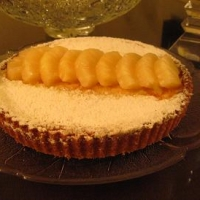 Image of All Pineapple Pie Recipe, Group Recipes