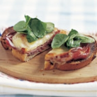 Image of Antipasto Melts Recipe, Group Recipes
