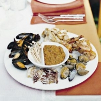 "Italian Mixed Seafood - TLC Cooking ""Food and Recipes"""