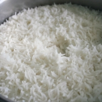Image of A Good Bowl Of Rice Recipe, Group Recipes