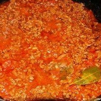 Image of Authentic Bolognese Recipe, Group Recipes