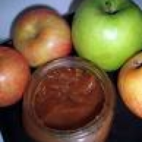 Image of Apple Butter Recipe, Group Recipes
