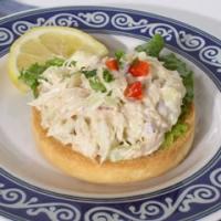 Image of Albertsons Crab Salad Recipe, Group Recipes