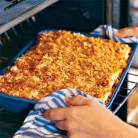 Image of Au Gratin Potato Casserole Recipe, Group Recipes