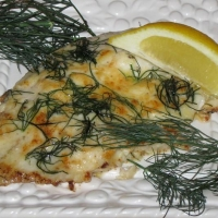 Image of Another Tilapia Parmesan Recipe, Group Recipes
