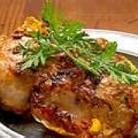 Image of Antique Fricasseed Sweet Breads Recipe, Group Recipes