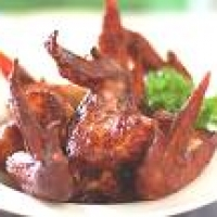 Image of Addictive Wings Recipe, Group Recipes
