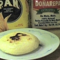 Image of Arepas Recipe, Group Recipes
