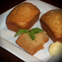 Image of Apple Butter Bread Recipe, Group Recipes