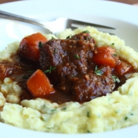 Beef And Guinness Stew Chef John Food Wishes Recipe