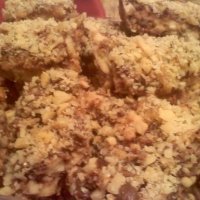 Image of Almond Rocha Recipe, Group Recipes