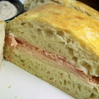 Image of A Full Monte ( Cristo ) Recipe, Group Recipes
