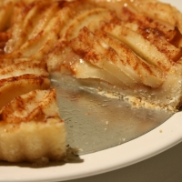 Image of Apple Tart Recipe, Group Recipes