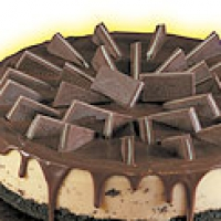 Image of Andes Cheesecake Supreme Recipe, Group Recipes