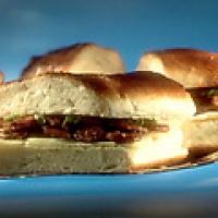 Image of Jambalaya Sandwich Recipe, Group Recipes
