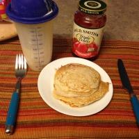 Ricetta Pancake Tupperware.J2ldenmqtag Gm