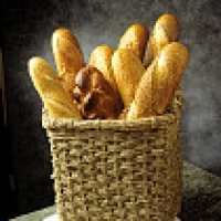 Image of Avanti Italian Bread Recipe, Group Recipes