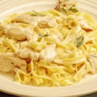 Image of Alfredo Recipe, Group Recipes