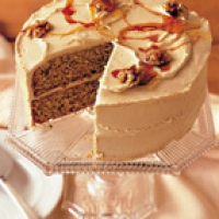 Recipes for maple syrup cake