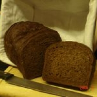 Image of Squaw Bread Recipe, Group Recipes