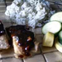 Image of Apple Mustard Braised Ribs Recipe, Group Recipes