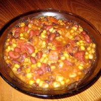 Image of A Healthy Pot Of Black N Red Recipe, Group Recipes