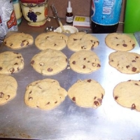 Image of Ama-za-zing Chocolate Chip Cookies Recipe, Group Recipes