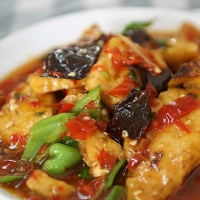 chinese schezwan sauce recipe