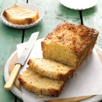 How Long Does A Loaf Cake Take To Bake