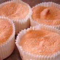 Image of Angel Food Cupcakes Recipe, Group Recipes
