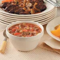 Image of All-day Soup Recipe, Group Recipes