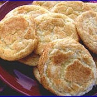Image of Amish Country Snickerdoodles Recipe, Group Recipes