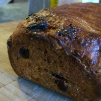 Image of Apple Butter N' Oats Raisin - Nut Bread Recipe, Group Recipes