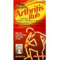 Image of Arthritis Rub Recipe, Group Recipes
