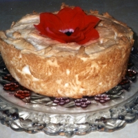 Image of An Angel Of An Anglefood Cake Recipe, Group Recipes