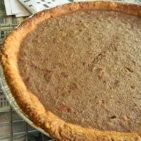 Sweet Red Bean Pie Recipe