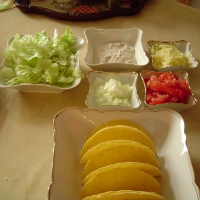 Taco Your Way Recipe