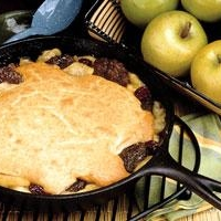 Image of Alabama Country Supper Recipe, Group Recipes