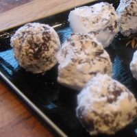 Image of Avocado-chocolate Truffles Recipe, Group Recipes