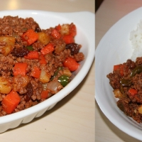 Image of Arroz A La Cubana Filipino Style Recipe, Group Recipes