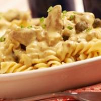 Image of Adobo Pasta Recipe, Group Recipes