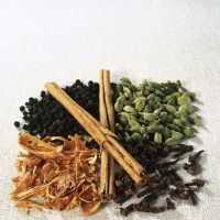 Image of Aromatic Garam Masala Recipe, Group Recipes