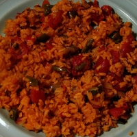 Image of Arroz A La Lexington Recipe, Group Recipes