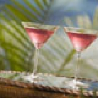 Italian Wedding Cake Martini Recipe