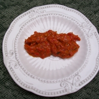 Image of Ajvar Spread Recipe, Group Recipes