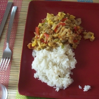 Image of Ackee Saltfish Recipe, Group Recipes