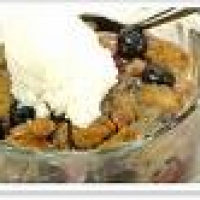Image of Apple Streusel Cobbler Recipe, Group Recipes
